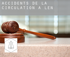 Accidents de la circulation à  Lena