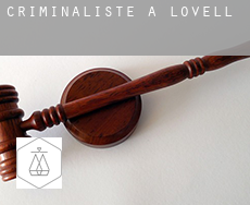 Criminaliste à  Lovell