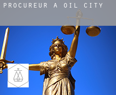 Procureur à  Oil City