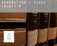 Séparation à  Essex