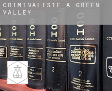 Criminaliste à  Green Valley