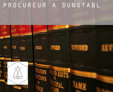 Procureur à  Dunstable