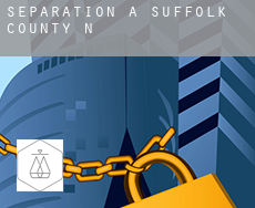Séparation à  Suffolk