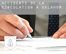 Accidents de la circulation à  Oklahoma