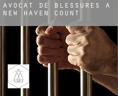 Avocat de blessures à  New Haven