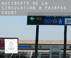 Accidents de la circulation à  Fairfax