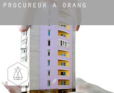 Procureur à  Orange