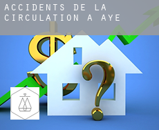 Accidents de la circulation à  Ayer