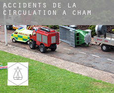 Accidents de la circulation à  Chama