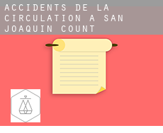 Accidents de la circulation à  San Joaquin