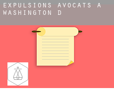 Expulsions avocats à  Washington, D.C.