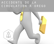 Accidents de la circulation à  Oregon