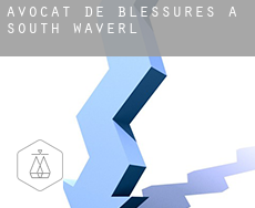 Avocat de blessures à  South Waverly