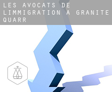 Les avocats de l'immigration à  Granite Quarry