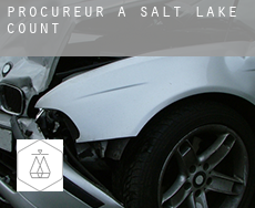 Procureur à  Salt Lake